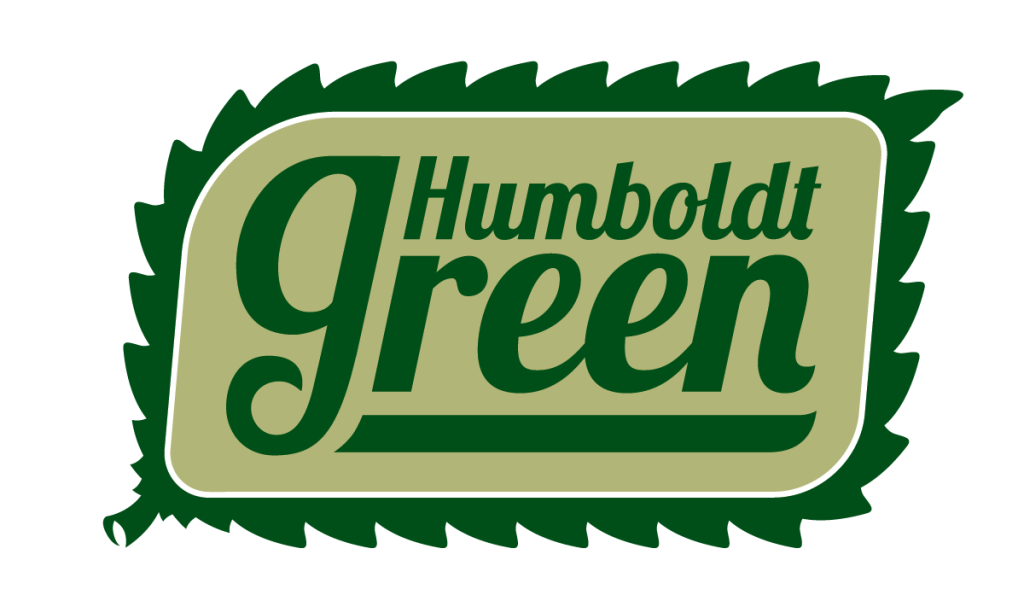 Humboldt Green Logo