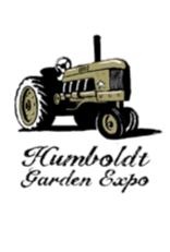 Small Humboldt Garden Expo Logo