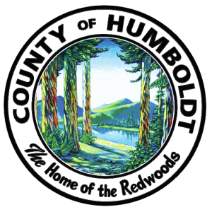 County of Humboldt Seal