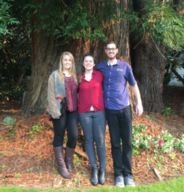 HSU Student Project With Humboldt Green