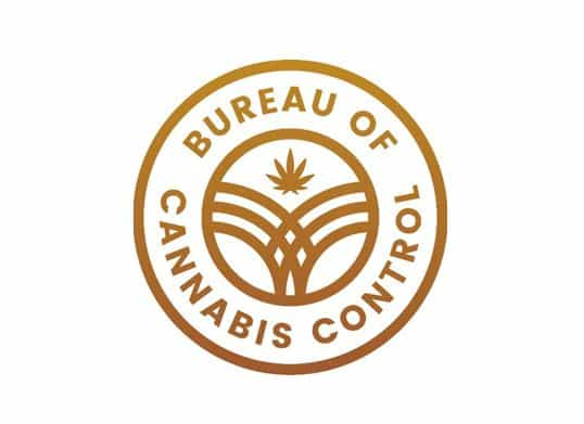 Bureau of Cannabis Control