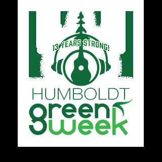 Humboldt Green Week Logo